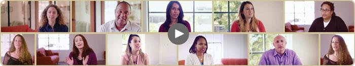 Alumni Video Interviews