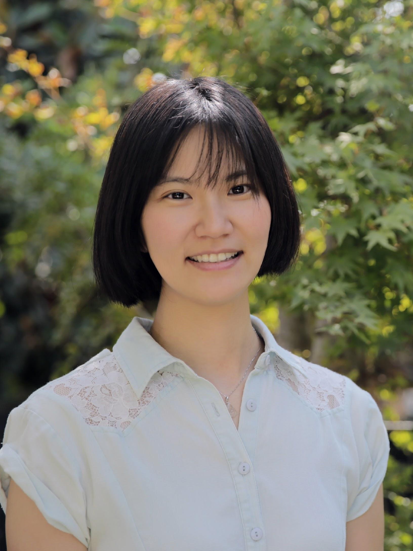 Dr. Shiyu Zhang
