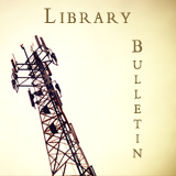 The Wright Institute Library Bulletin