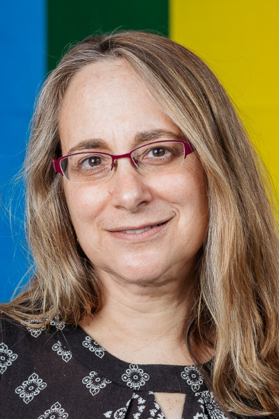 Diane Kaplan, Ph.D.