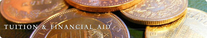 Admission Tuition & Financial Aid