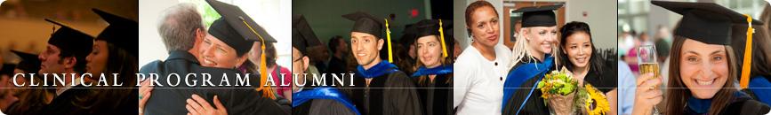 Psy.D. Program Alumni Post-Doctoral Placements