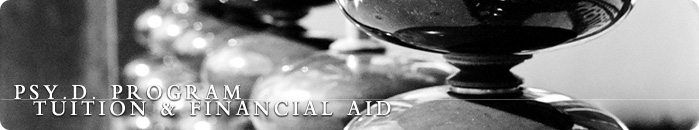 Psy.D. Program Tuition & Financial Aid Forms